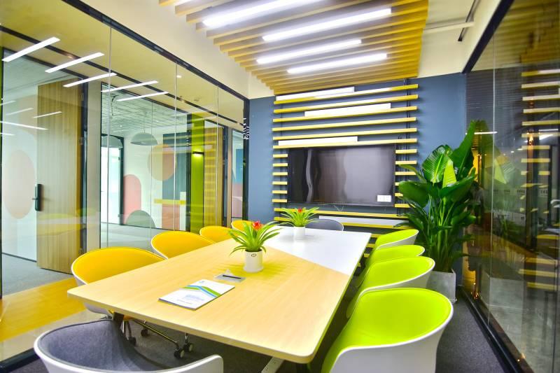 共享办公室租赁有哪些特点?