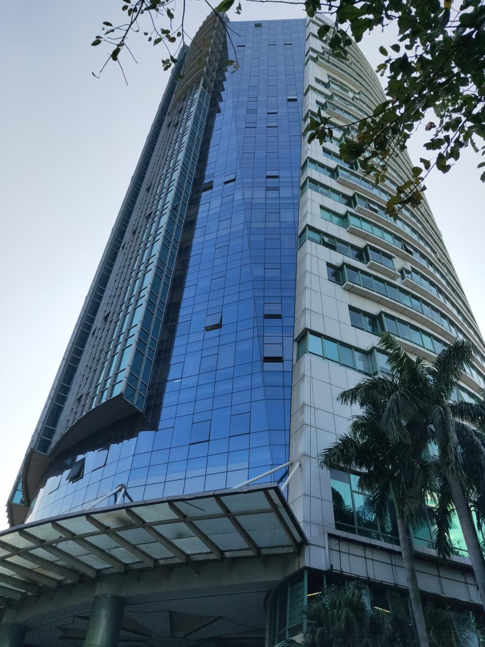 关于深圳写字楼租赁市场的发展趋势的几点看法