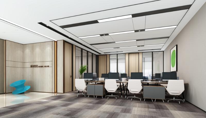 企业在不同阶段的办公室租赁需求