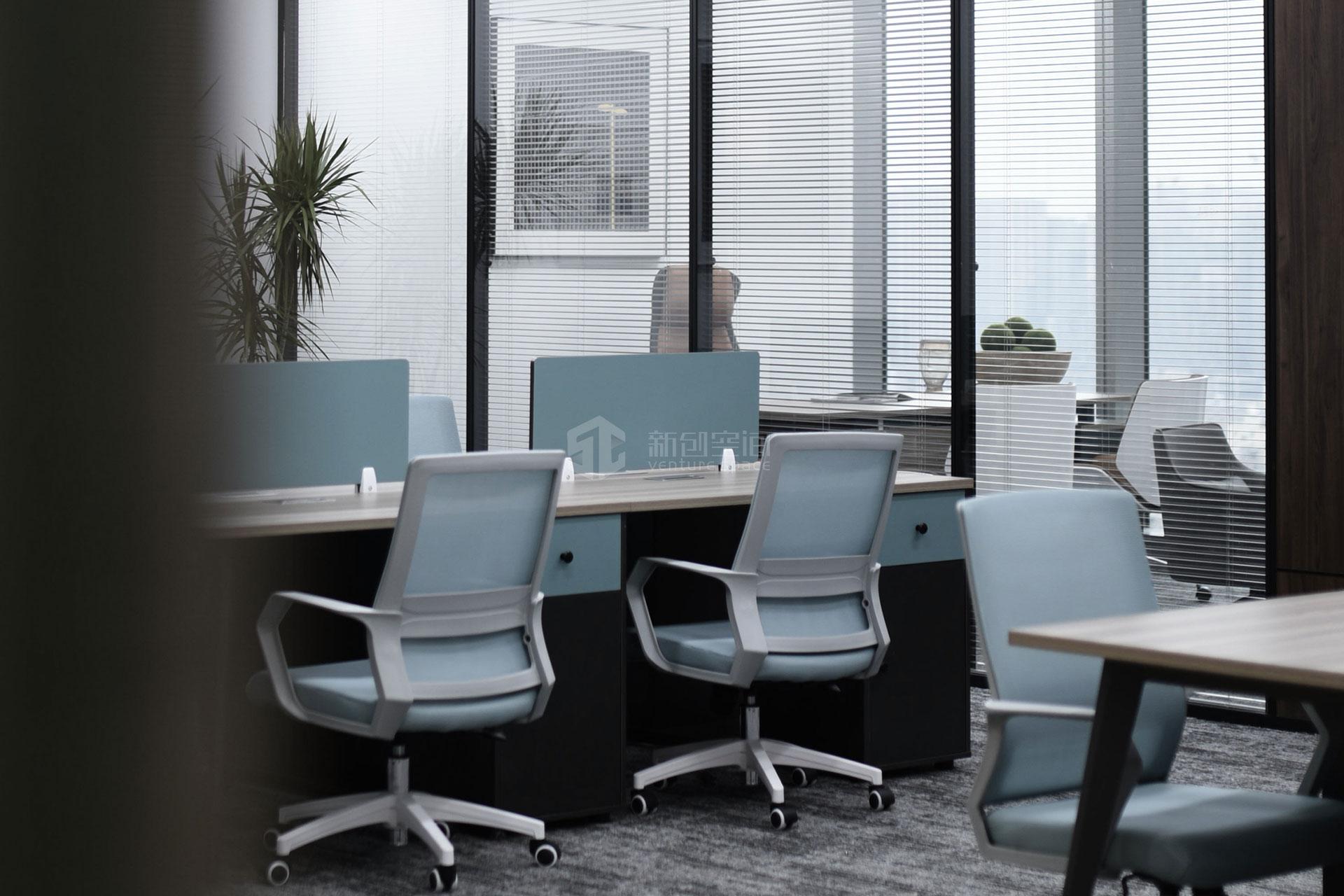 后疫情时代,办公空间将持续发展演变