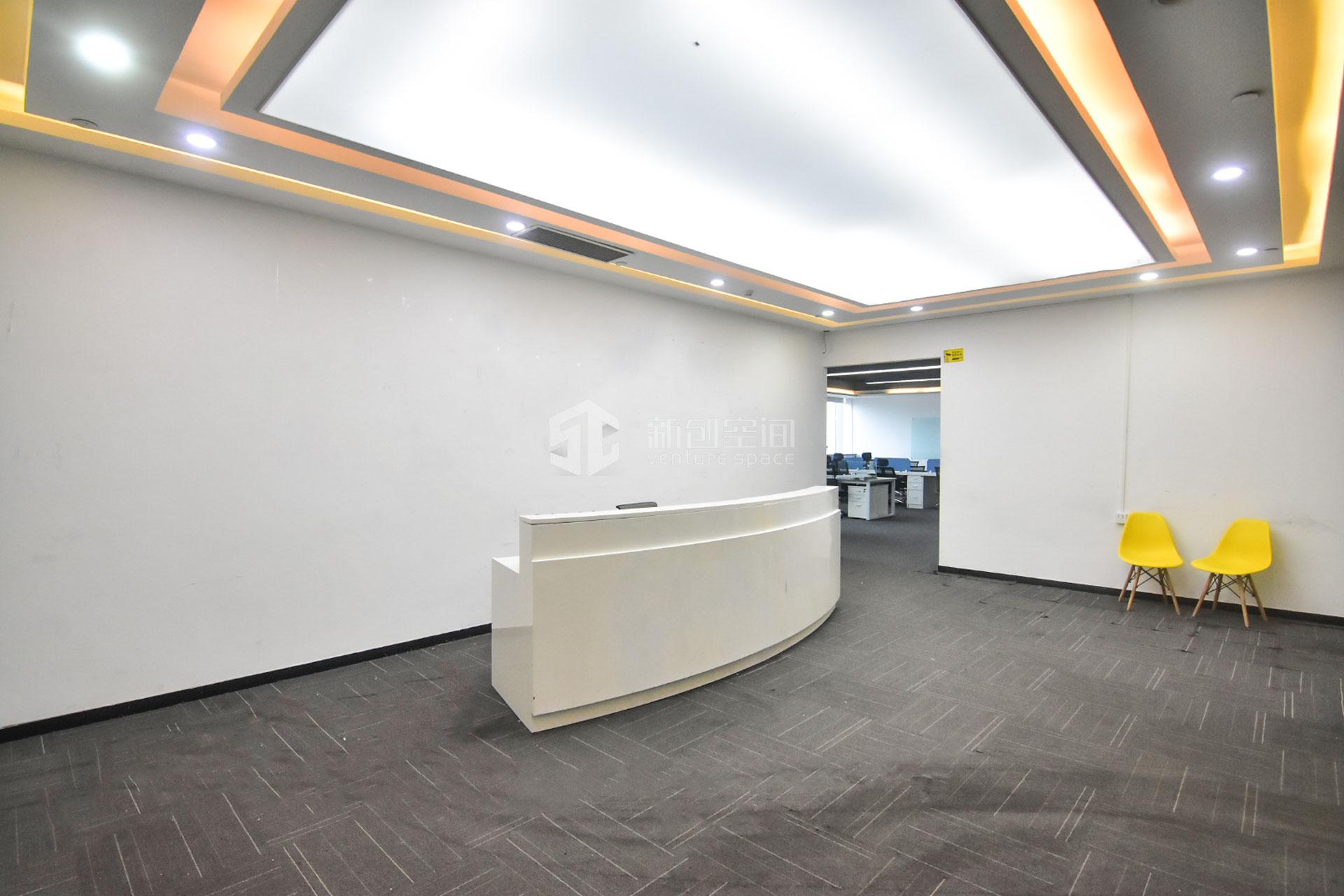 阳光科创中心1197㎡精装办公室出租93366元/月
