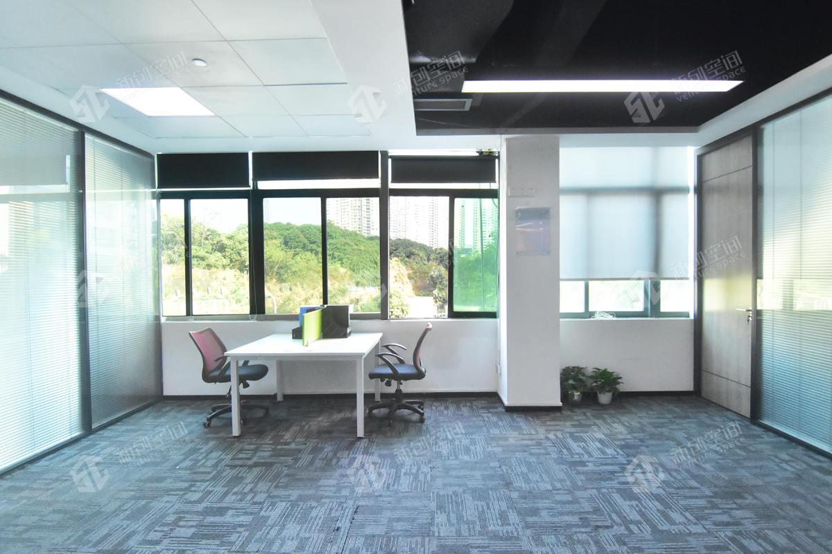 264m²·深圳虚拟大学园