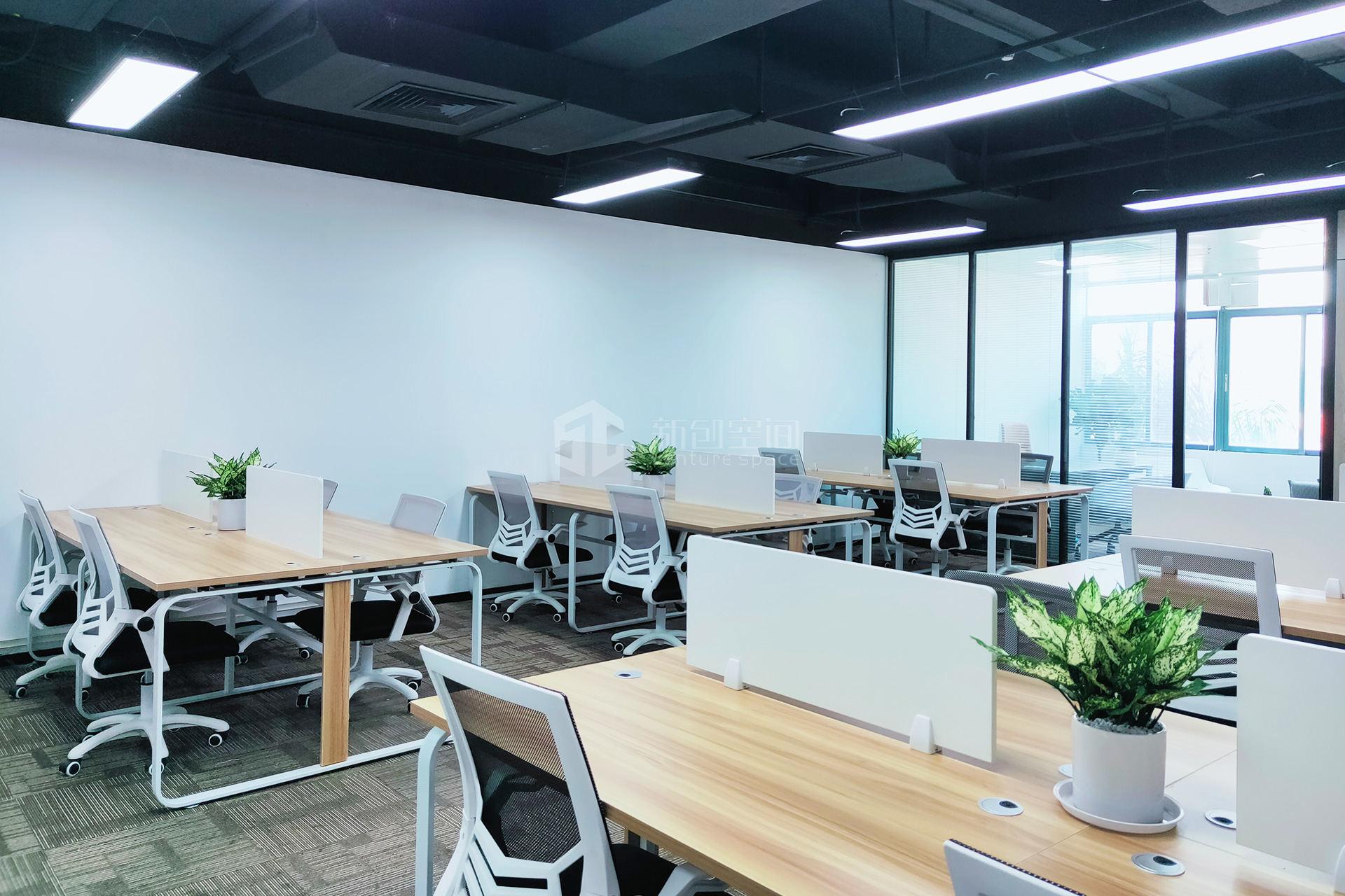 高新技术产业园254m²办公室出租16510元/月