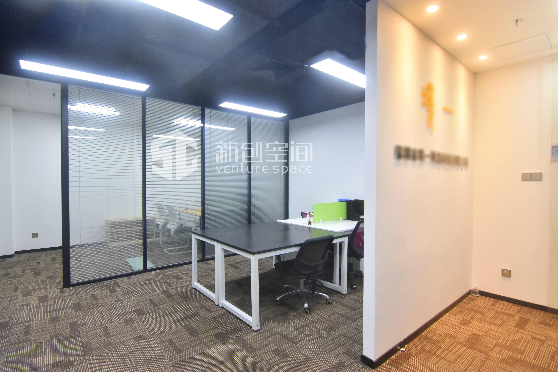高新技术产业园100m²办公室出租6500元/月
