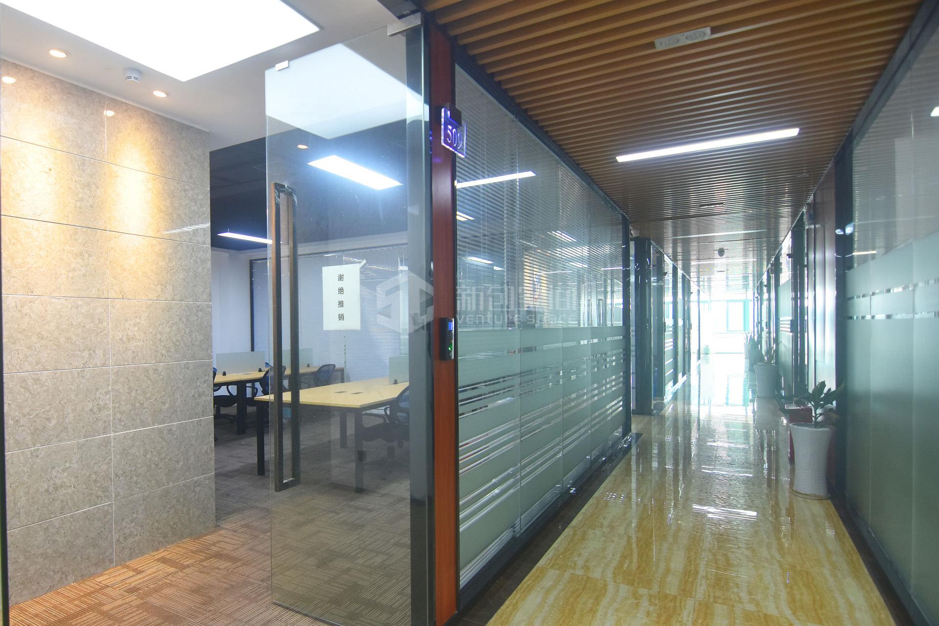 高新技术产业园147m²办公室出租9555元/月