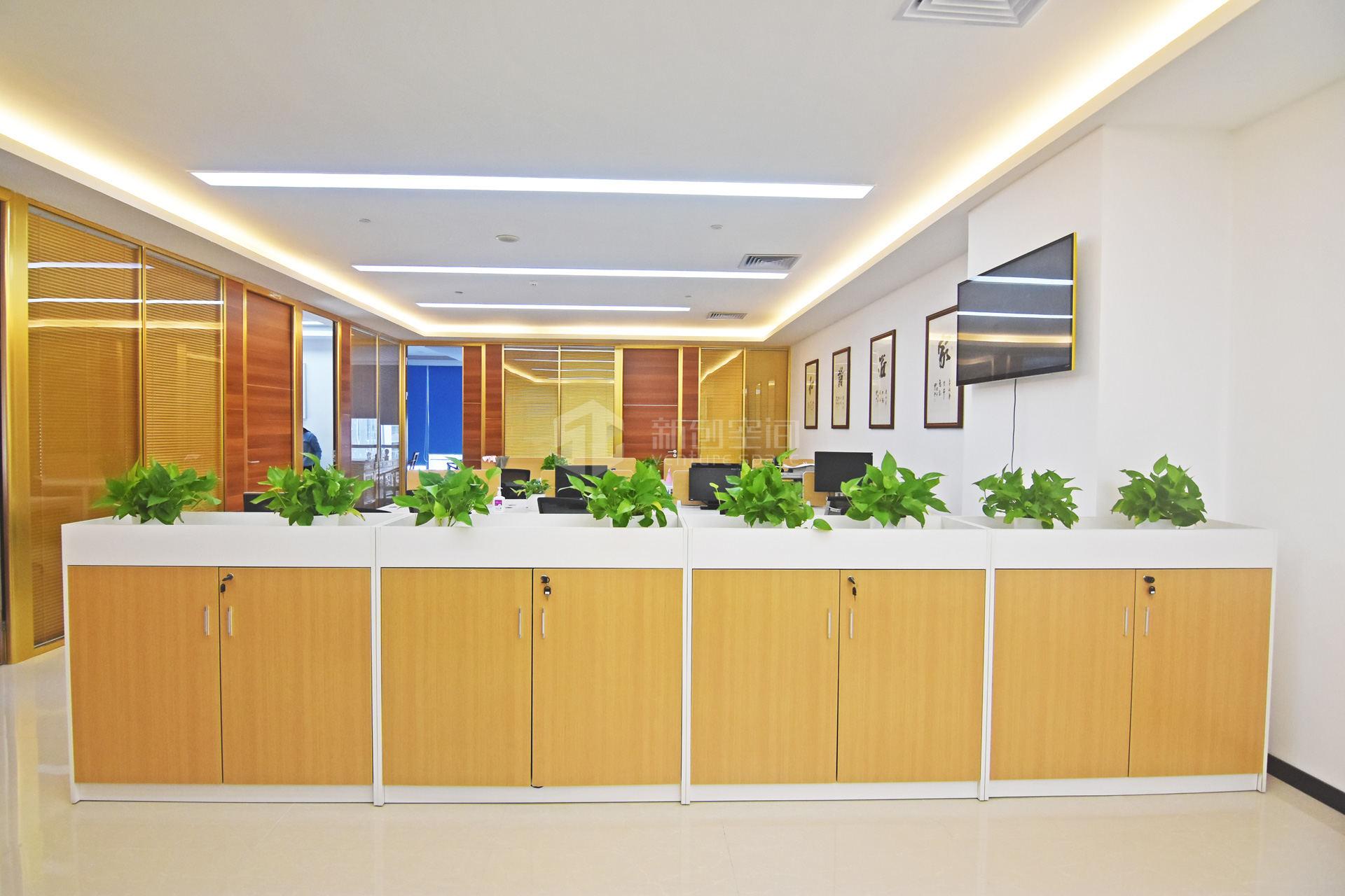 阳光科创中心513m²办公室出租35910元/月