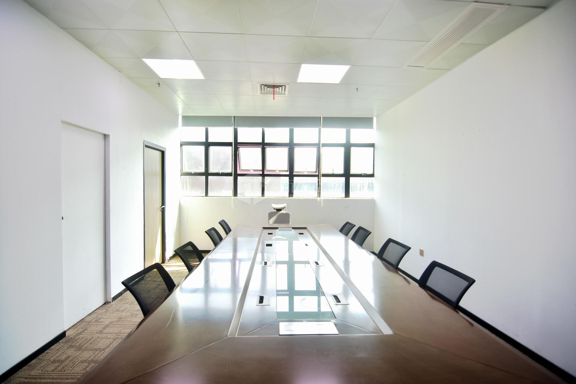 617m²·南山云谷创新产业园-山水楼