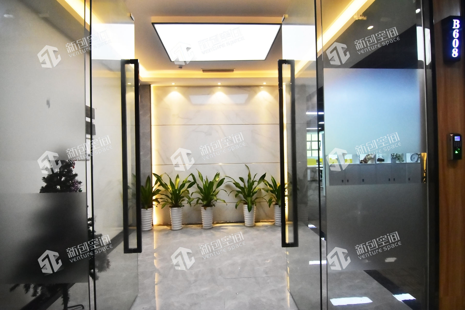 南山云谷创新产业园-南风楼345m²办公室出租17250元/月