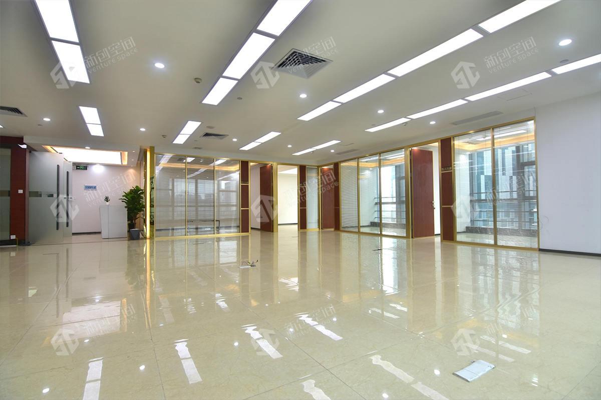 粤美特大厦660m²办公室出租46200元/月