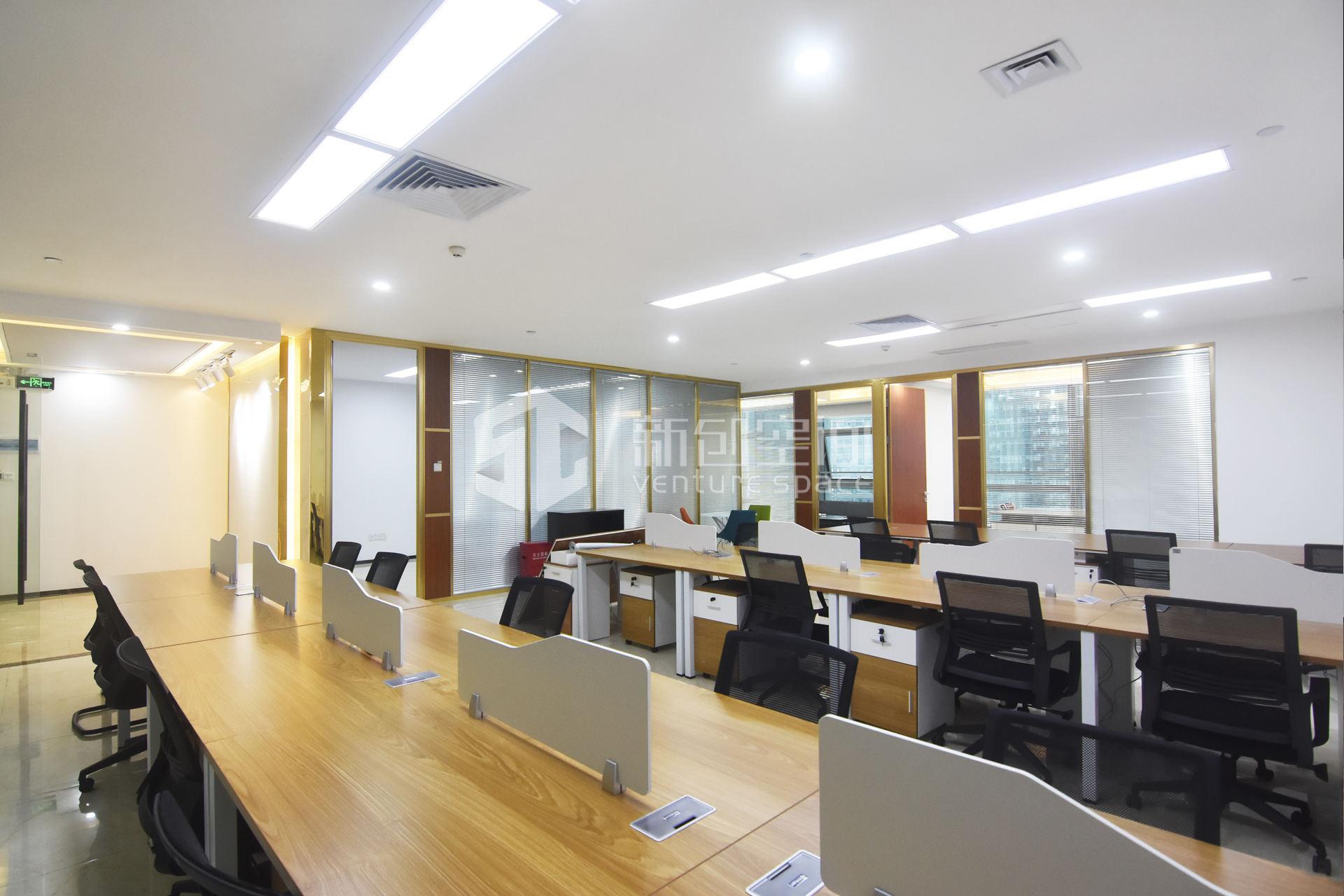 粤美特大厦363m²办公室出租25410元/月