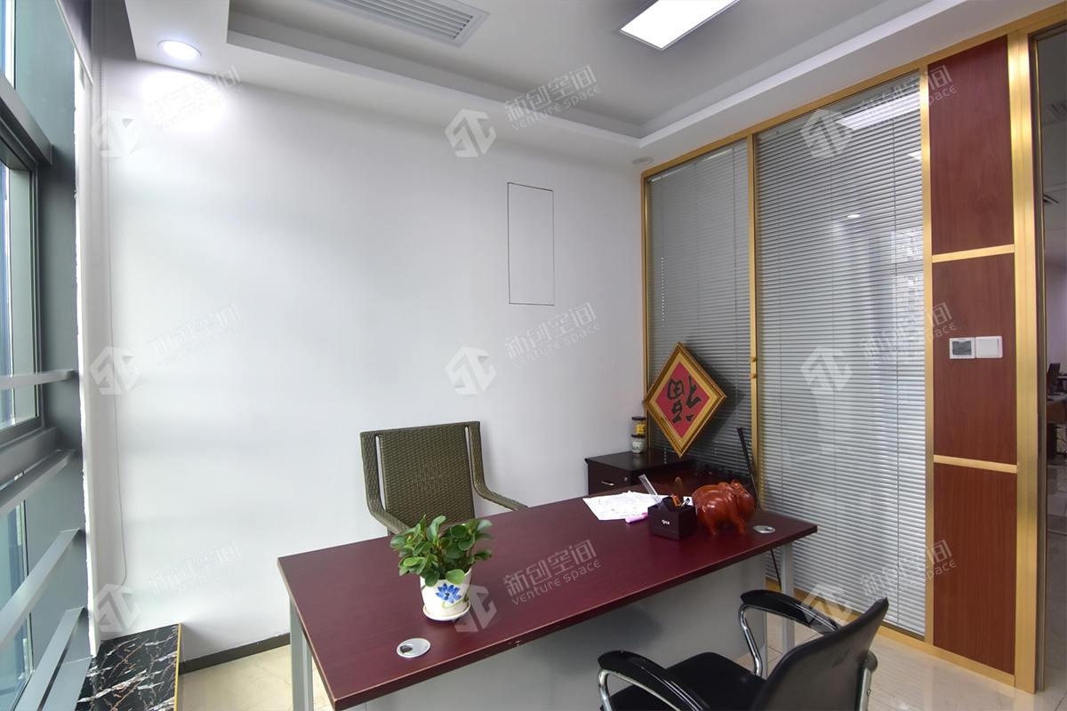粤美特大厦668m²办公室出租46760元/月