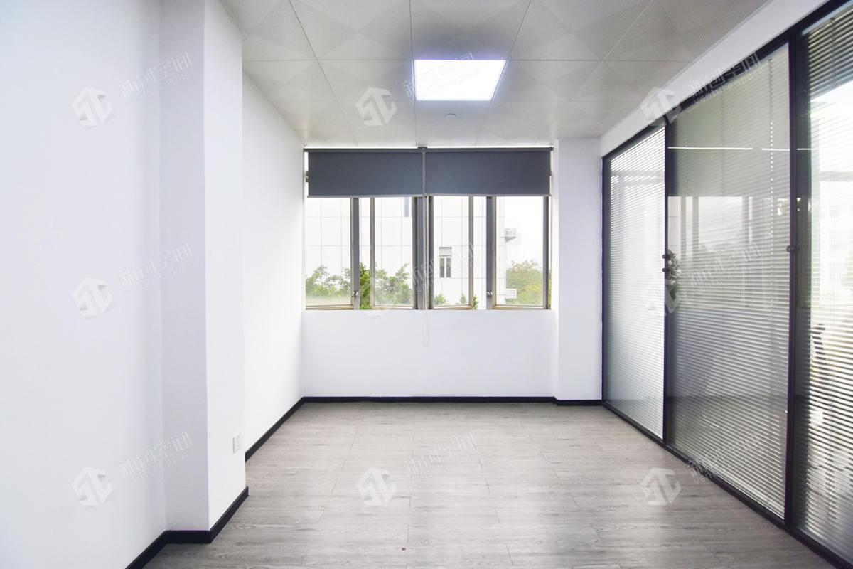 长园新材料港462m²办公室出租25410元/月