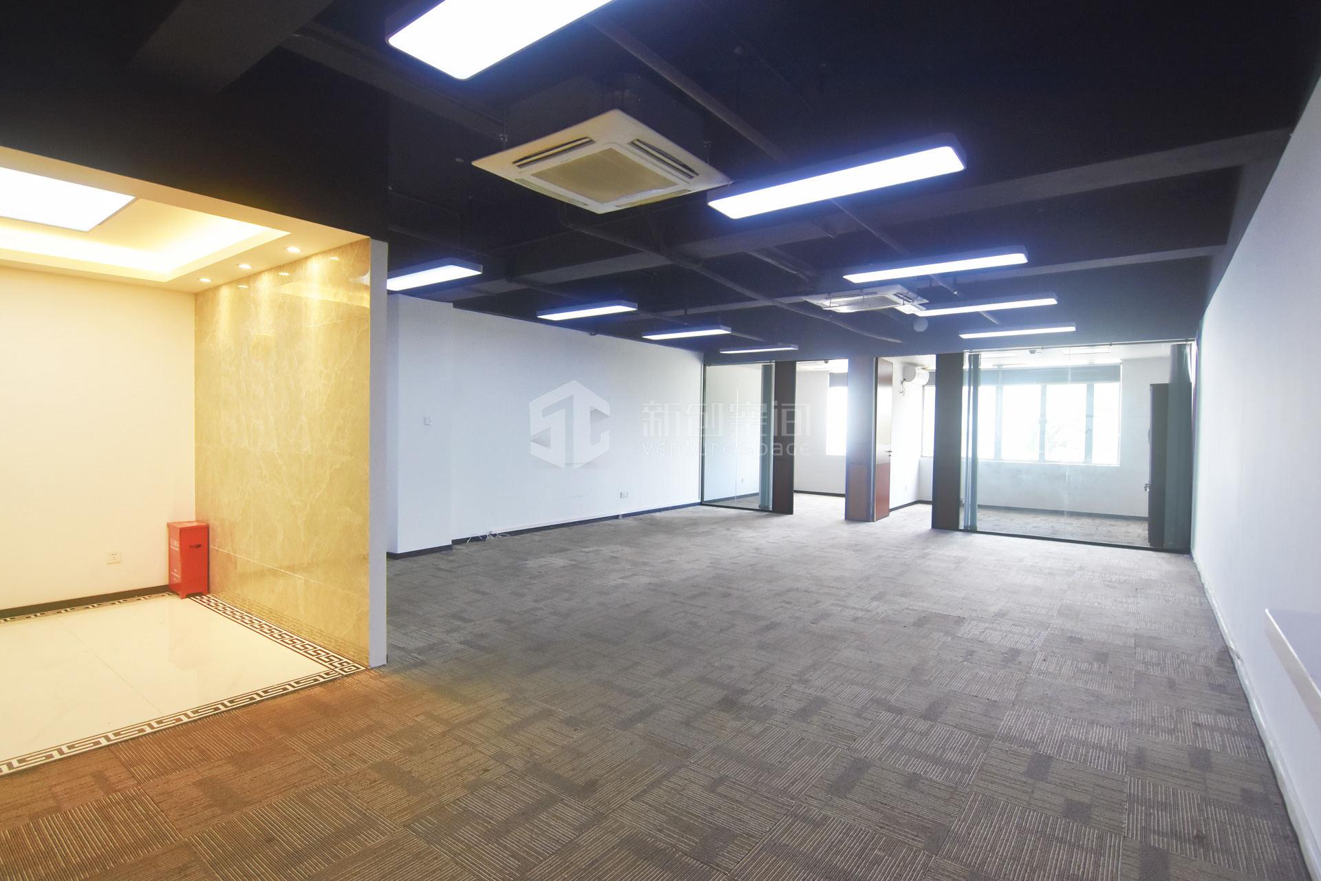 长园新材料港255m²办公室出租14025元/月