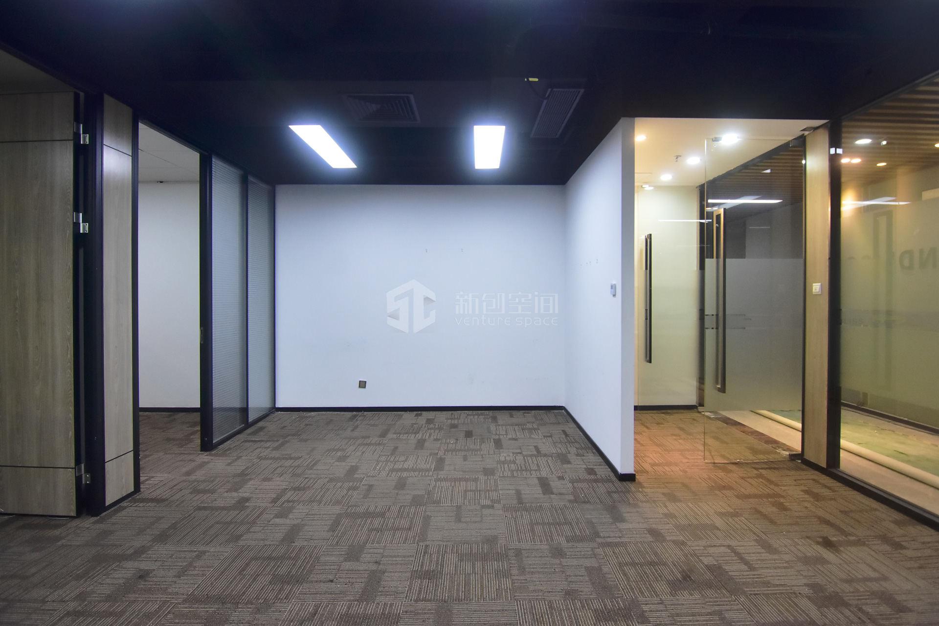 134m²·深圳虚拟大学园