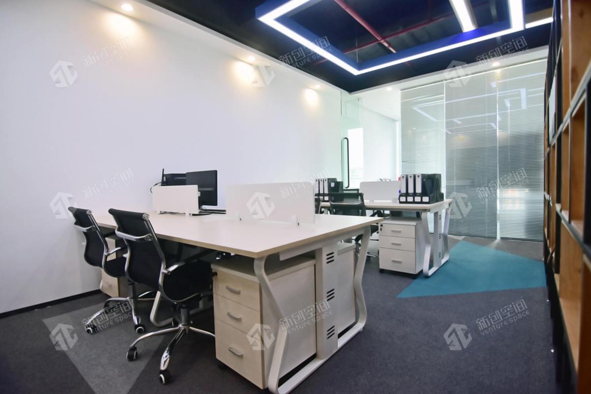 赛西科技大厦155m²办公室出租13795元/月