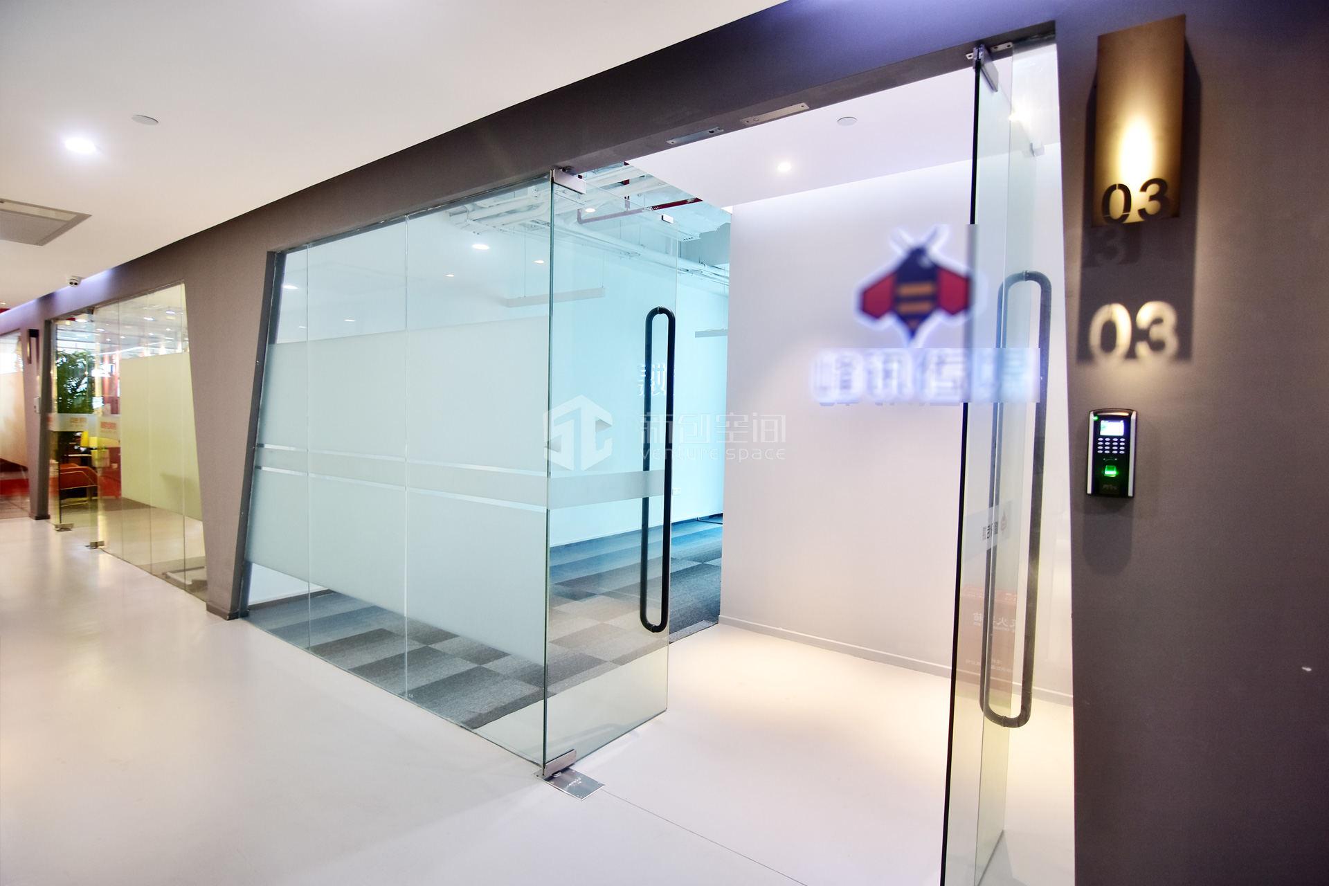 赛西科技大厦150m²办公室出租13350元/月