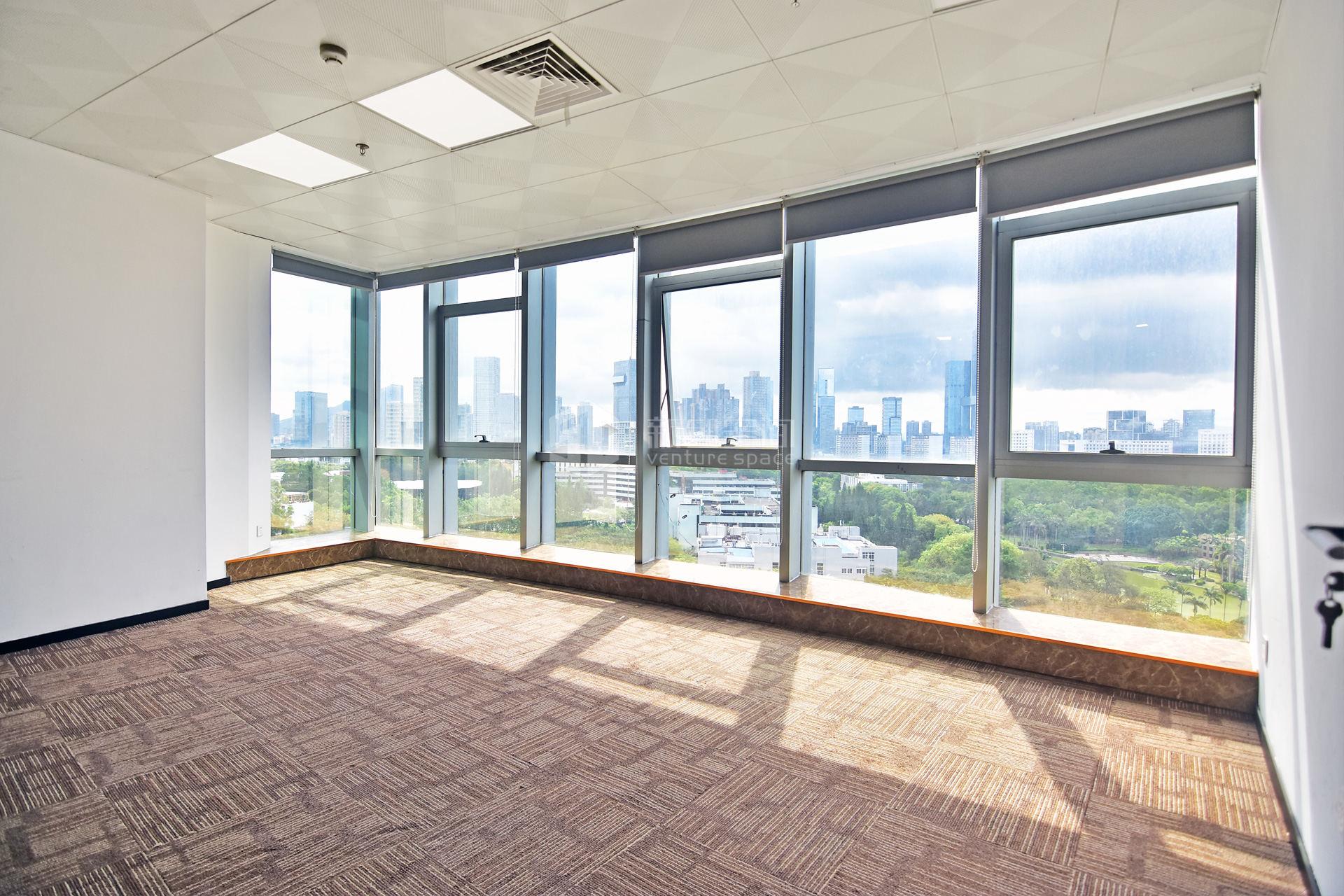 西海明珠大厦191m²办公室出租12415元/月