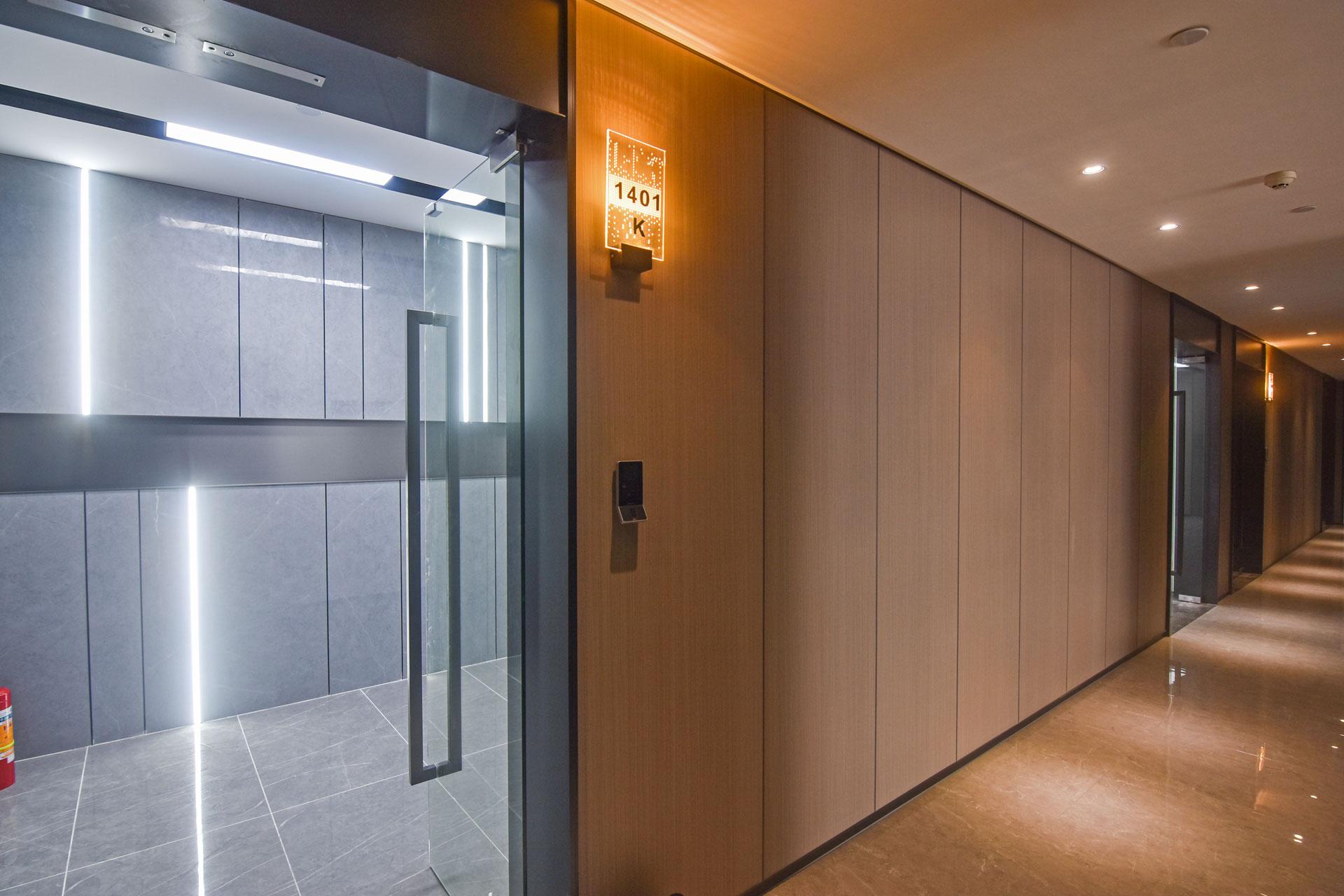 蘅芳科技大厦212m²办公室出租18656元/月