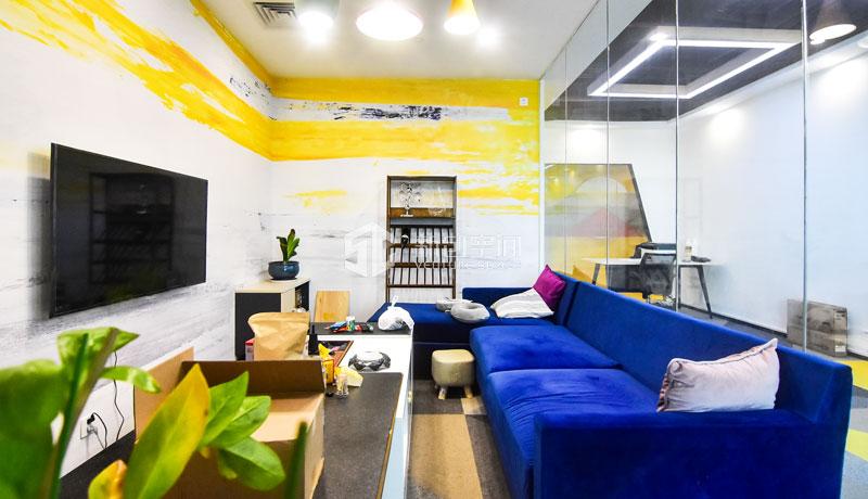 赛西科技大厦164m²办公室出租13940元/月