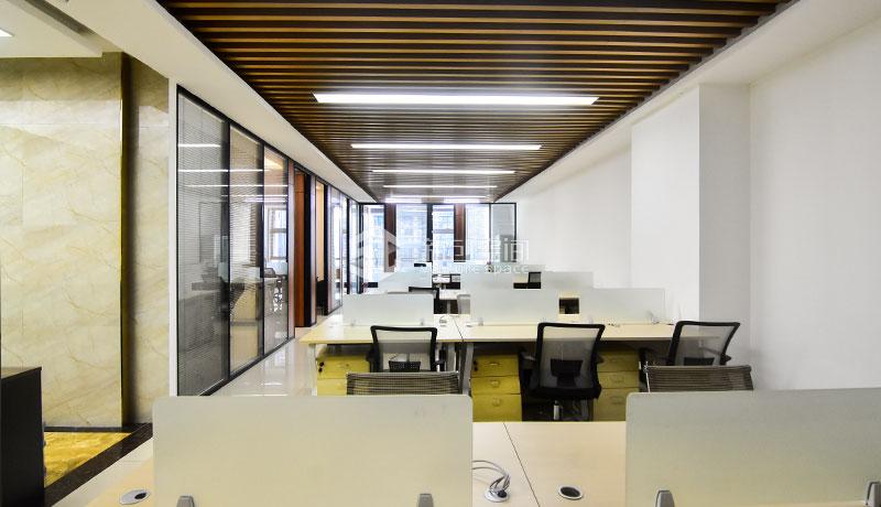 阳光科创中心339m²办公室出租26442元/月