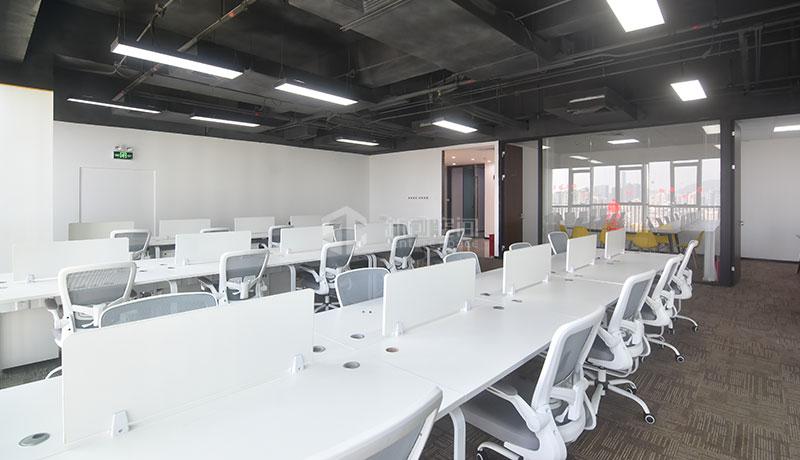 先健科技大厦463m²办公室出租50004元/月