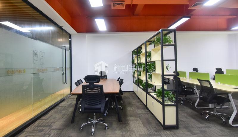 332m²·南山云谷创新产业园-山水楼