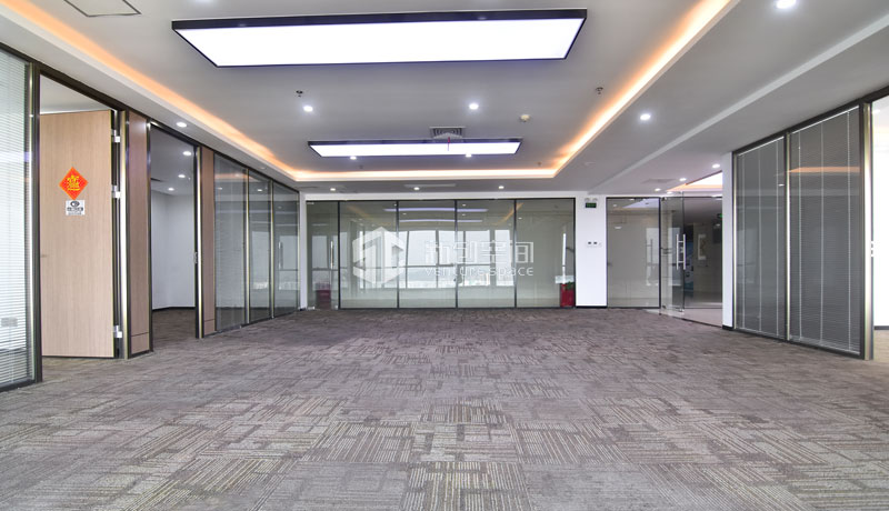 田厦金牛广场381m²办公室出租49530元/月