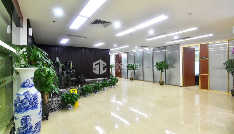 粤美特大厦1122m²办公室出租93126元/月