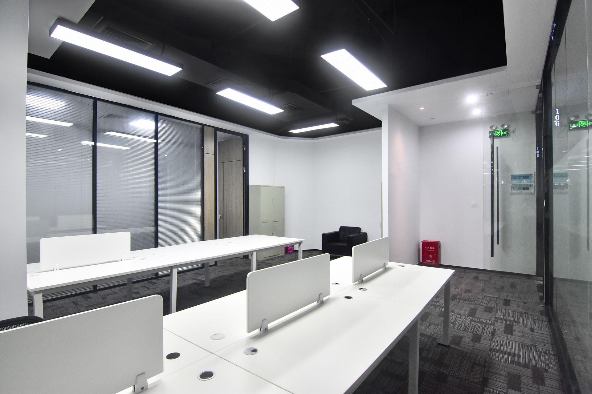 高新技术产业园153m²办公室出租11475元/月