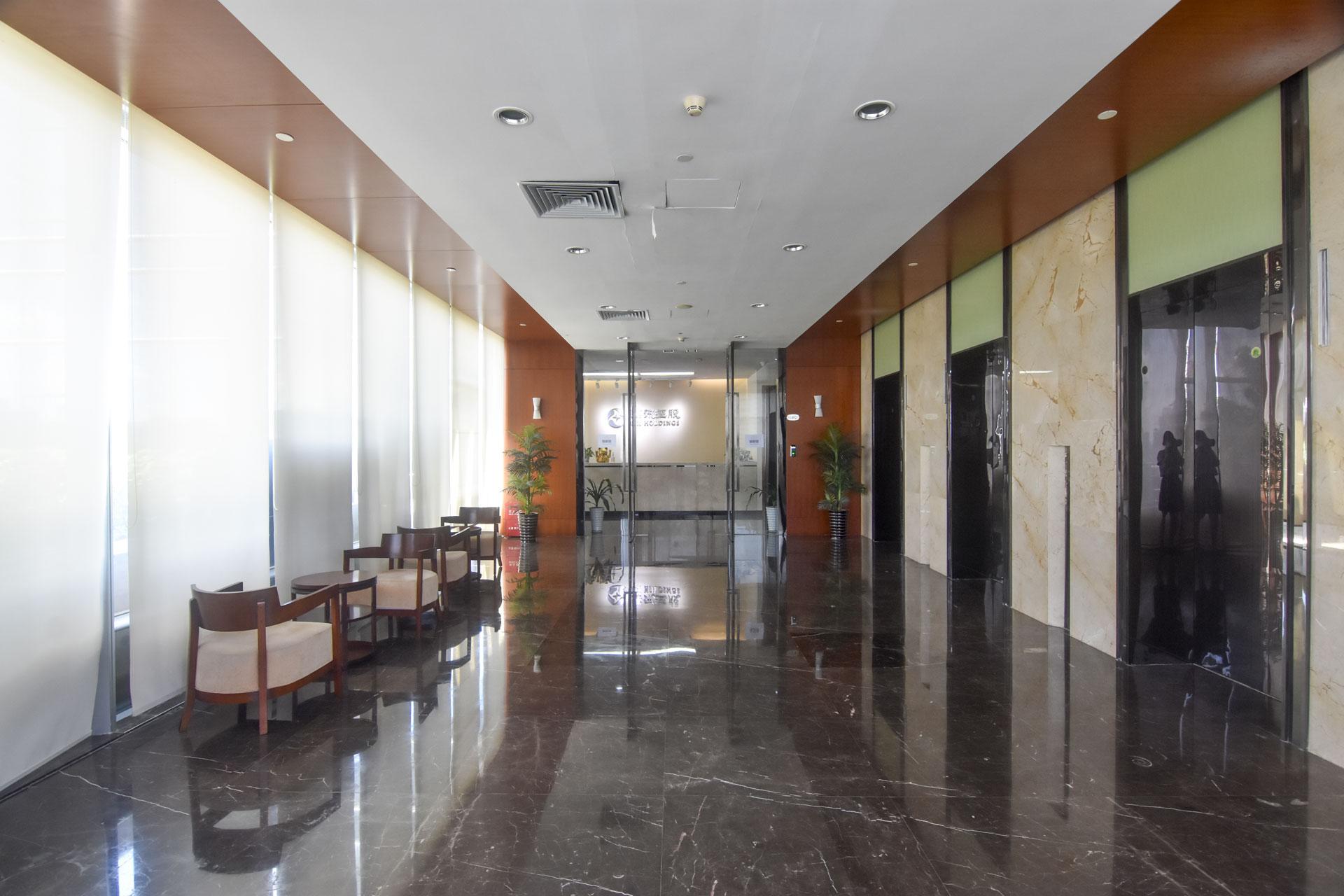 智慧广场1480m²办公室出租145040元/月