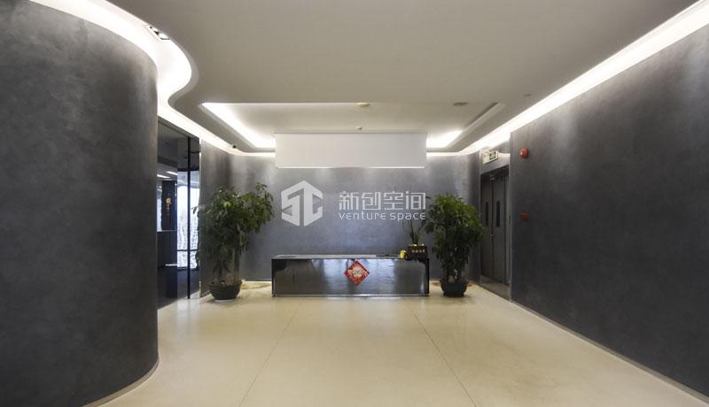 智慧广场1480m²办公室出租170200元/月