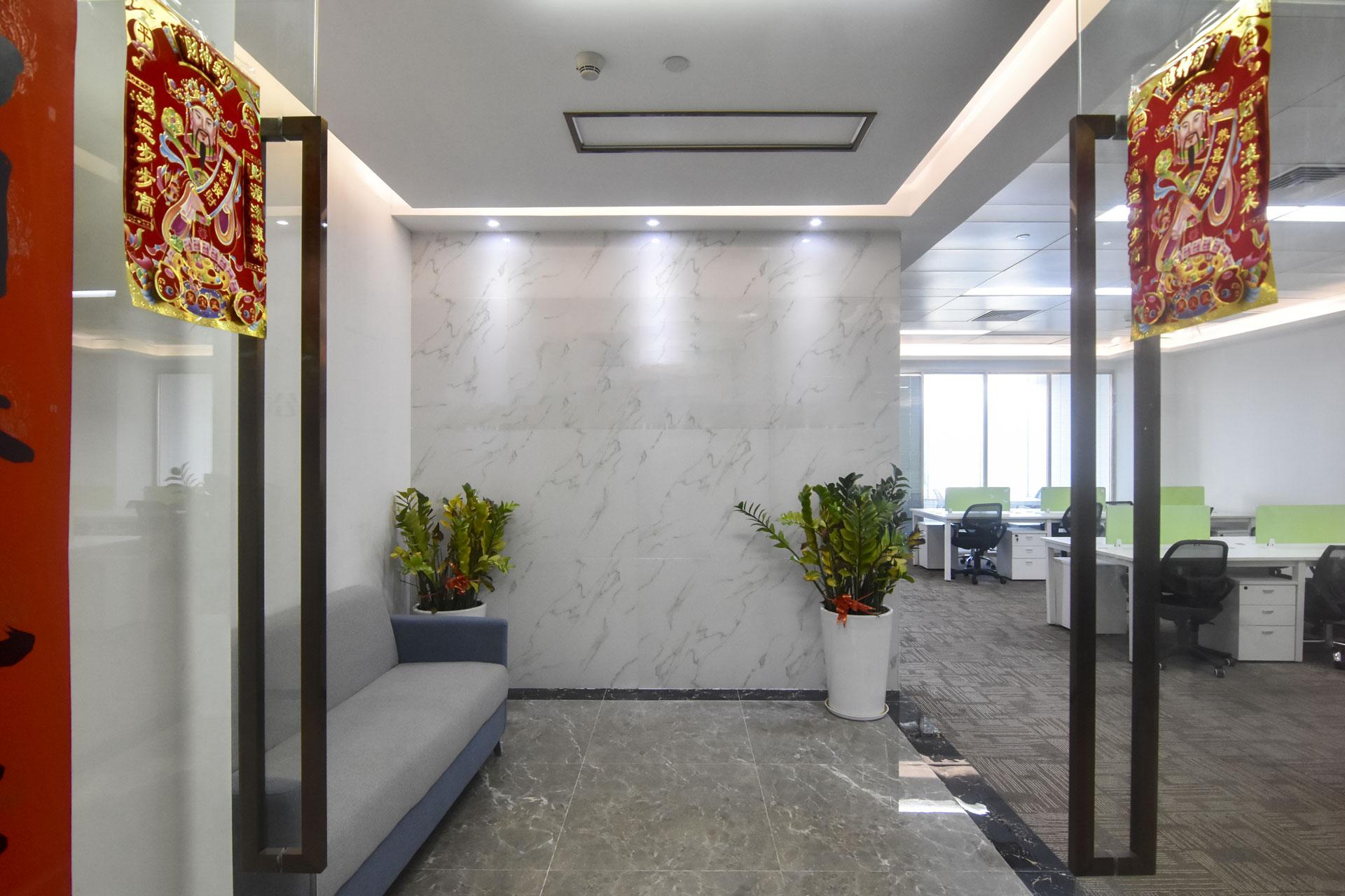 智慧广场313m²办公室出租28170元/月