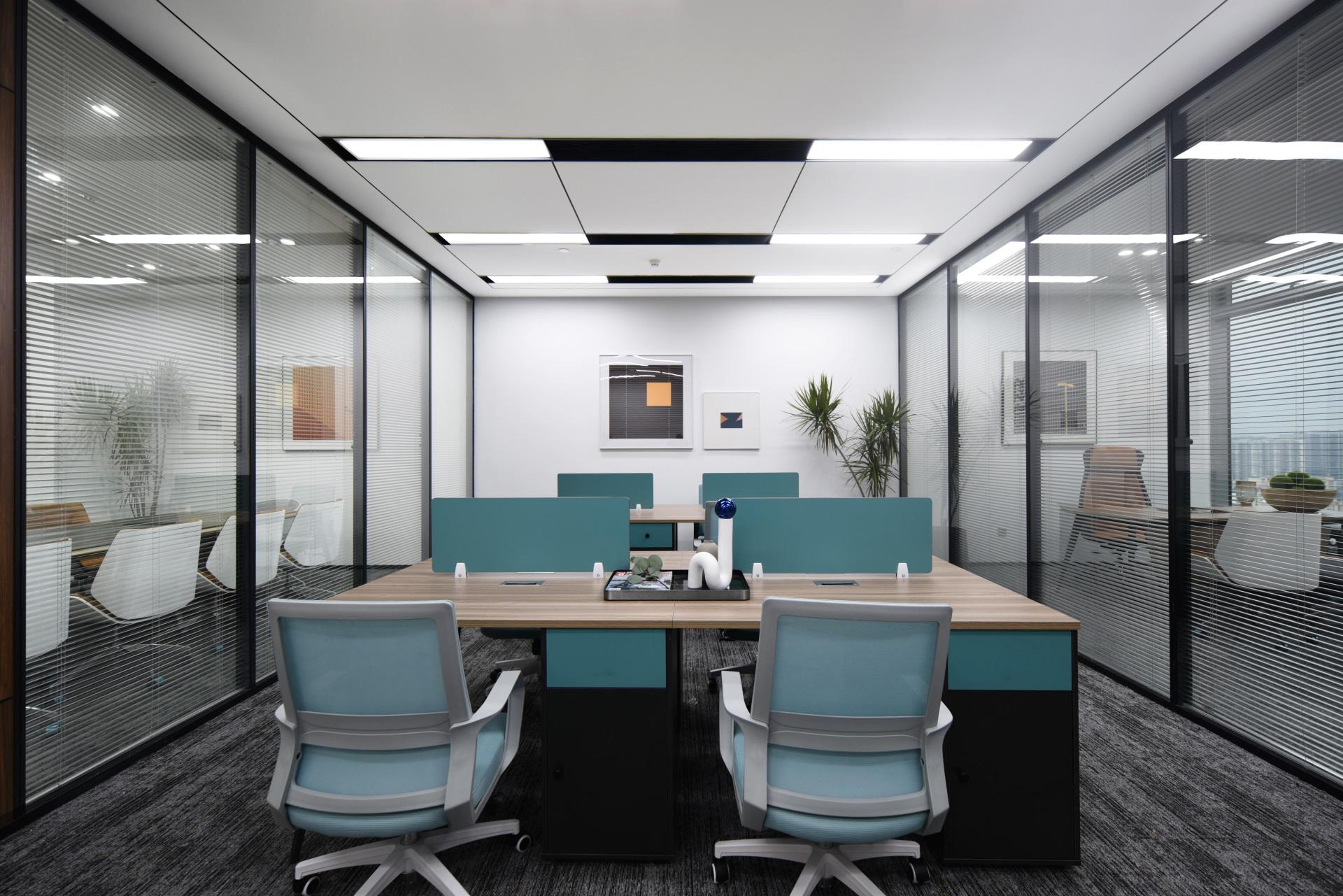 前城中心233m²办公室出租29125元/月