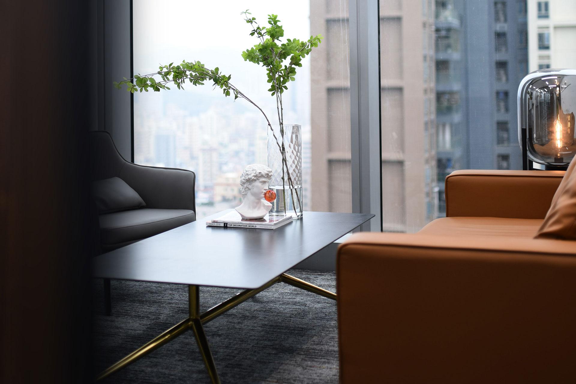前城中心249m²办公室出租29880元/月
