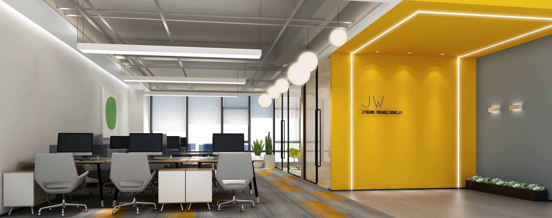 蘅芳科技大厦166m²办公室出租14608元/月