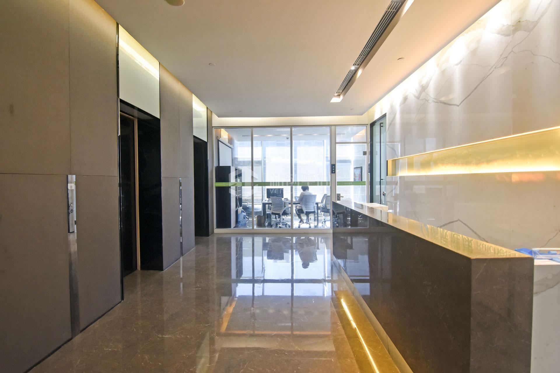 智慧广场1480m²办公室出租115440元/月