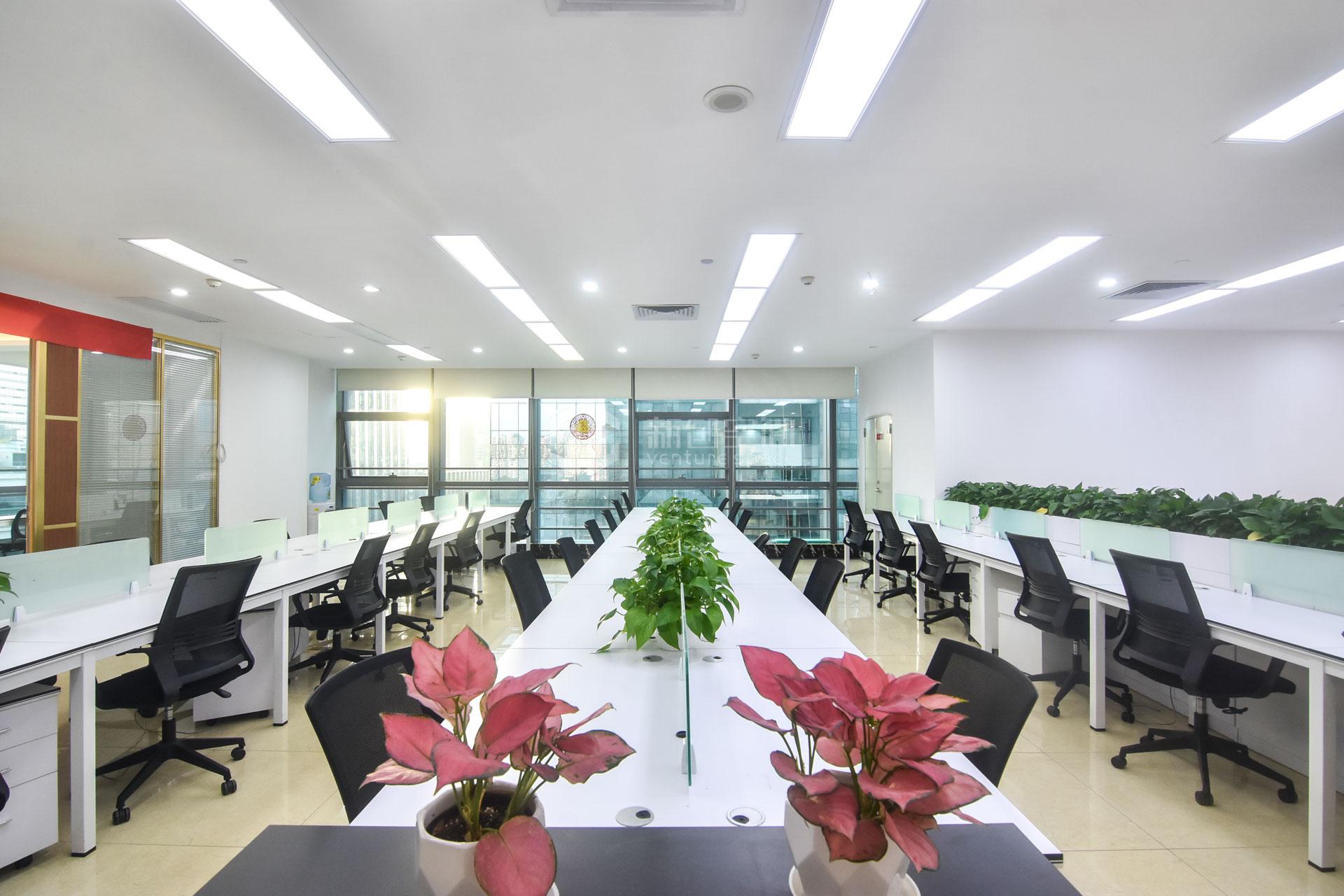 粤美特大厦660m²办公室出租49500元/月