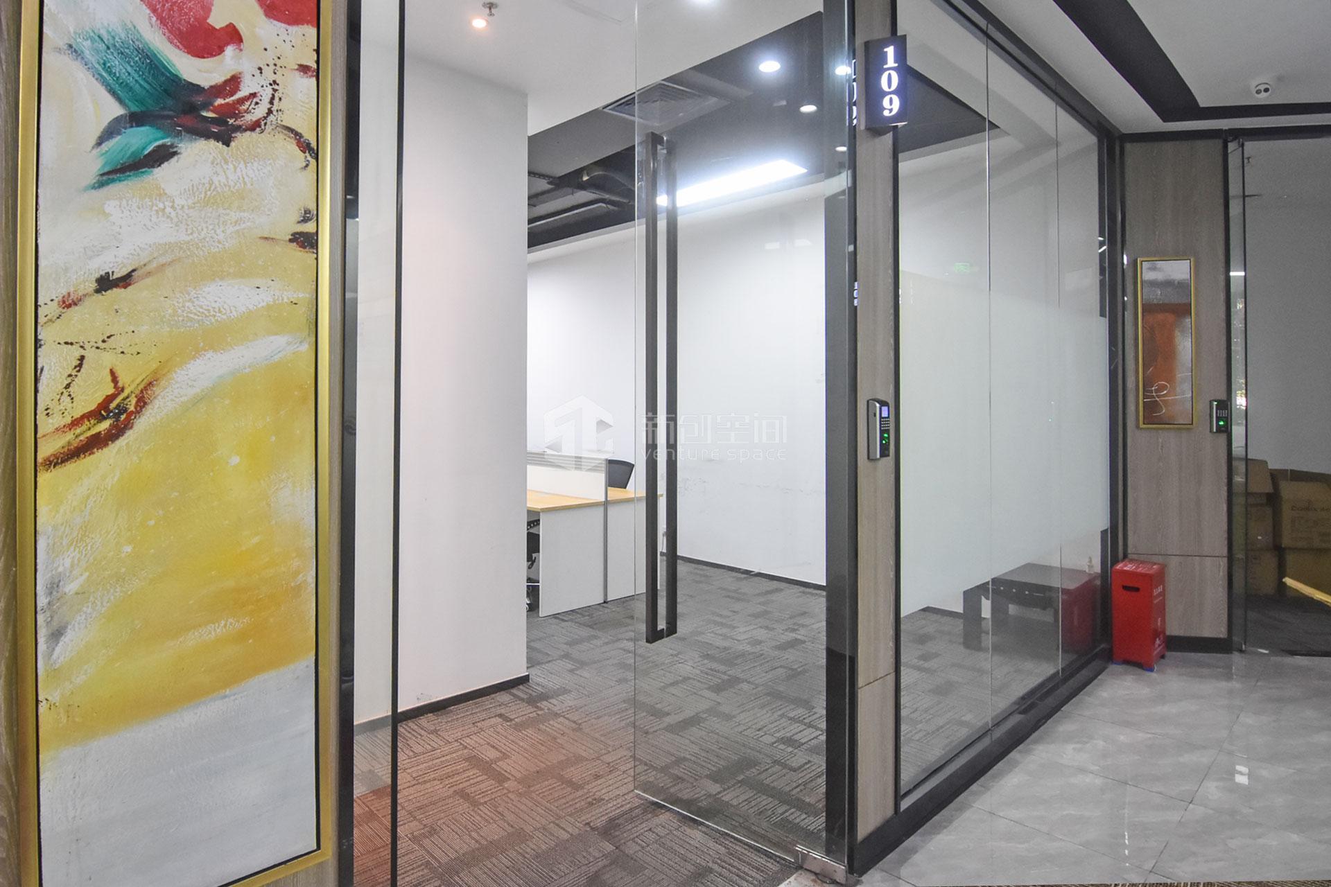 165m²·高新技术产业园