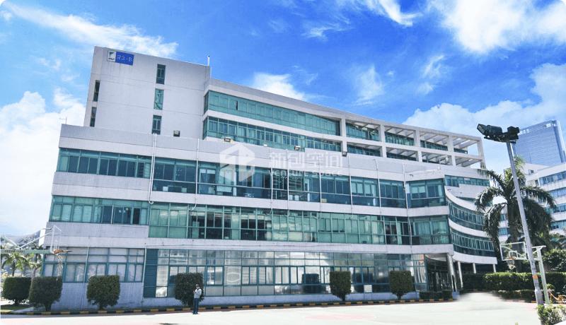 高新技术产业园